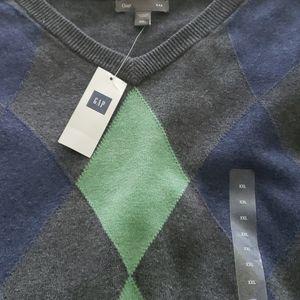 NWT GAP sweater